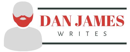 Dan James Writes