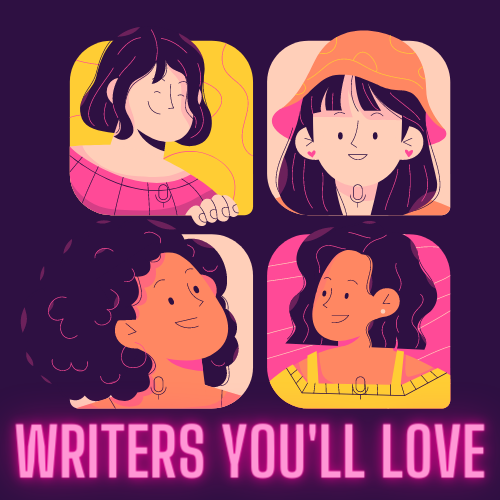 writers you'll love page